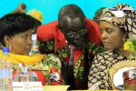 Face Off: Oppah Muchinguri, the late Amos Midzi and Grace Mugabe