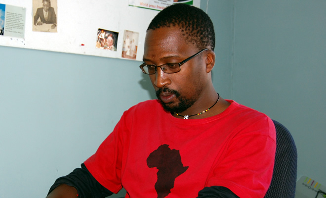 Nehanda Radio - Zimbabwe News and Internet Radio