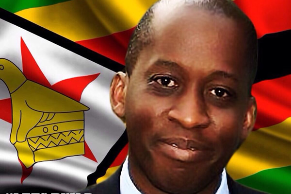 Terence Mukupe