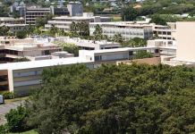 University of Hawaii in Honolulu