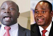 Munyaradzi Kereke vs Gideon Gono