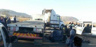 Kuwadzana accident kills four