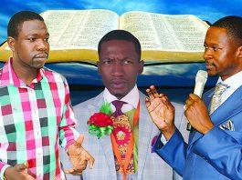 The Big Three in Zimbabwe: Walter Magaya, Uebert Angel and Emmanuel Makandiwa