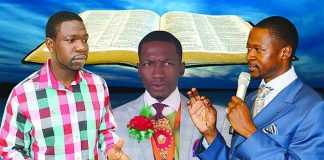 The Big Three in Zimbabwe: Walter Magaya, Uebert Angel and Emmanuel Makandiwa
