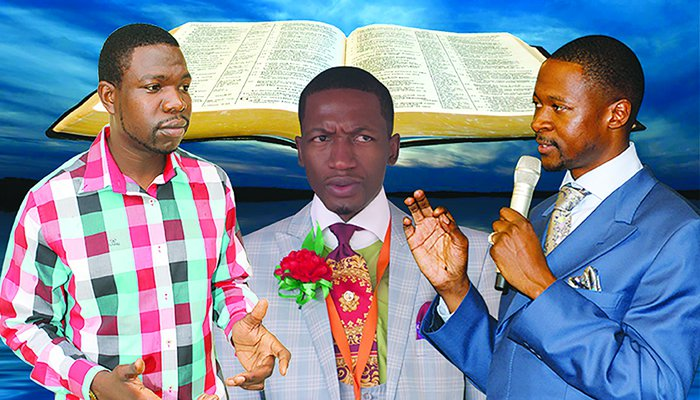 Top 10 most followed Zimbabwean preachers on social media – Nehanda