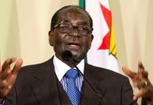 Mugabe delivers hopeless State of the Nation address