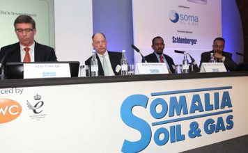 Soma Oil and Gas investigated by Serious Fraud Office