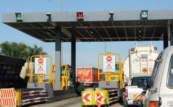 Zinara sets urban toll fees