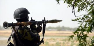 Boko Haram has vowed to attack Cameroon because the country is supporting the Nigerian military's mission to defeat them