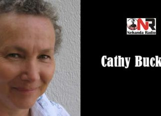 Cathy Buckle