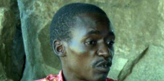 Grey Mpinganjira