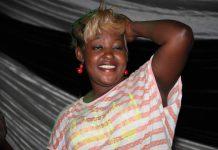 Lady Squanda