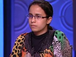 Foul play? Previously high performing Mariam Malak scored zero on all seven of her exams