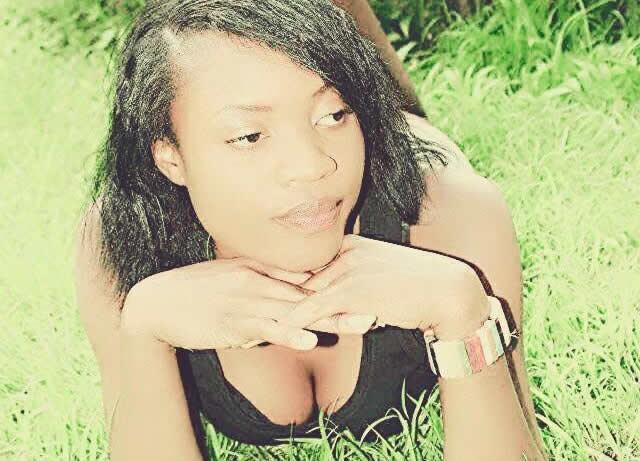 Black Opal Face of Zimbabwe (Bofoz) second princess Mercy Kamanura