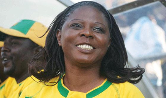 Rosemary Mugadza