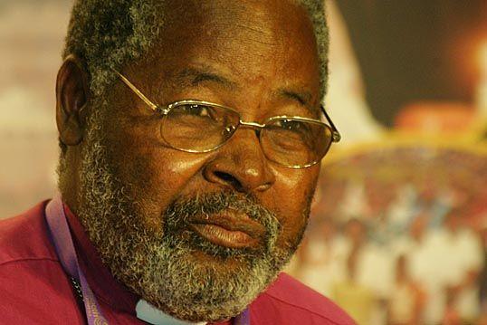 Bishop Sebastian Bakare