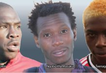 The Bantu trio who completed move to Highlanders