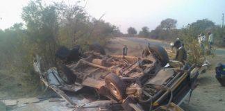 12 perish in kombi accident