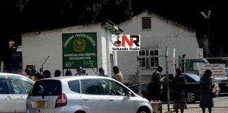 File picture of Harare Civil Courts