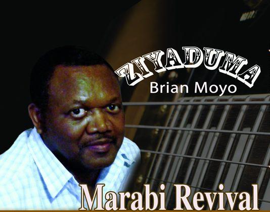 Zim journalist revives 'Marabi' in nostalgic CD