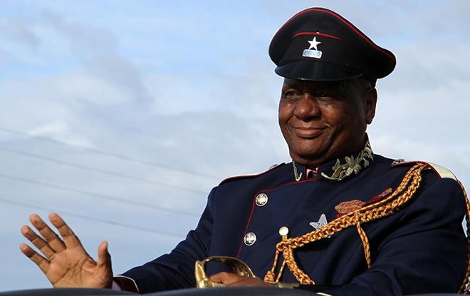 Dr Be Lekganyane: Bishop Mutendi: Millionaire Who Keeps Low Profile