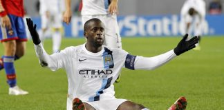 Yaya Toure hurt by lack of recognition