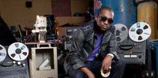 Jamaican artiste Glendale Goshia Gordon, who is popularly known as Busy Signal