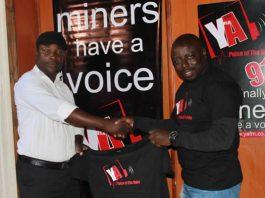 YAFM is headed by former Power FM boss Davies Mugadza