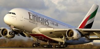 Emirates reduces economy fare by 15pc