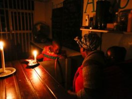 The government has ordered the state owned power utility to revise its load-shedding schedule