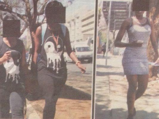 University students turn to prostitution