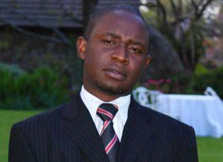Bulawayo socialite and comedian Babongile Sikhonjwa