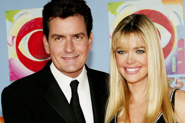 Charlie Sheen to announce he is HIV positive... after ...