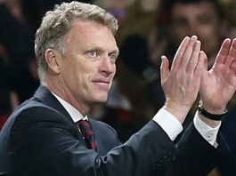 Former Everton and Man United boss David Moyes sacked by Real Sociedad