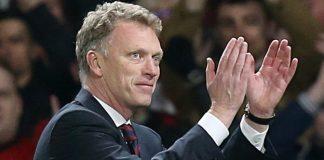 Former Everton and Man United boss David Moyes sacked by Real Sociedad