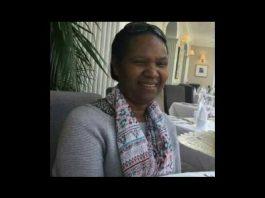 The late May Nkomazana Dulini Ncube