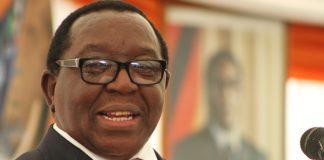 Zanu-PF spokesman Simon Khaya Moyo