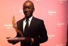 Econet Wireless founder and Executive Chairman, Mr Strive Masiyiwa