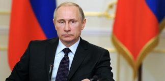 "Vladimir Putin vows to punish perpetrators of ""barbarian terror attacks"""