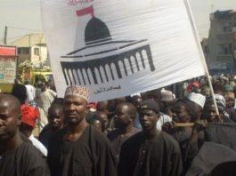 Shias are a minority among Nigeria's Muslims