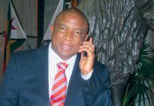 Philip Chiyangwa