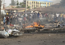 Facebook activates safety check after Nigeria blast