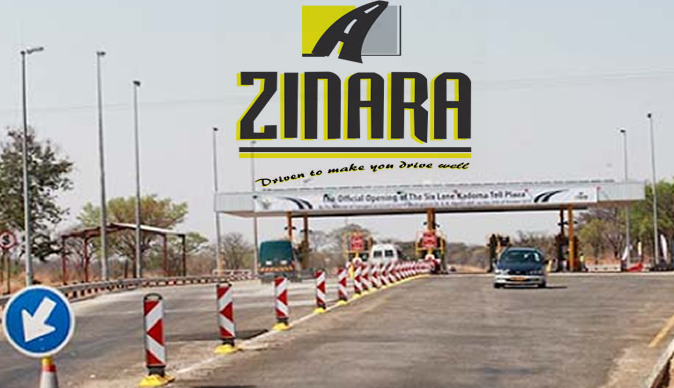 Zinara eyes 10 more tollgates