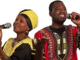 Gospel Music Legends: Olivia and Charles Charamba