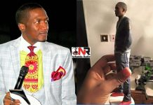 Uebert Angel disowns anointed dolls
