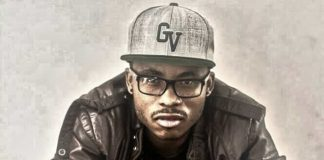 Hip-hop singer Cal_Vin from Bulawayo