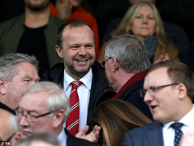 Louis Van Gaal Has No Intention Of Quitting Man United