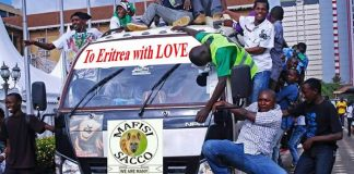 Funny reactions and memes to hoax story on Eritrea marriage laws