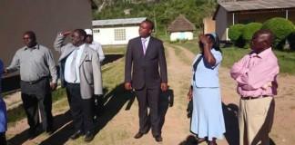 First boarding school for Makoni West