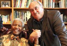 A belief in justice: Denis Goldberg, Mandela's trialmate
